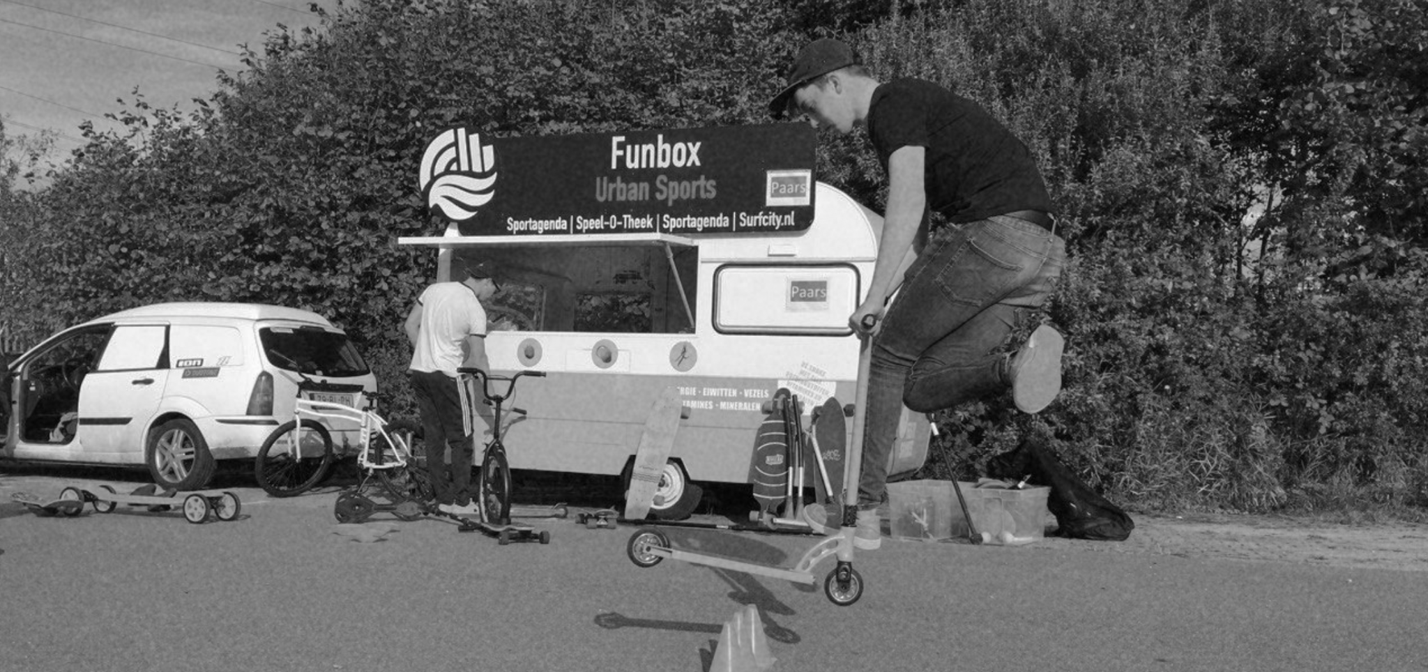Picture of Funboxx